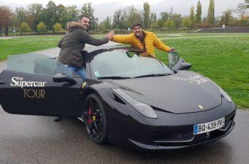 Ferrari_fahren