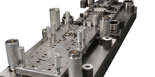 Werkzeugbau Stanzwerkzeuge
